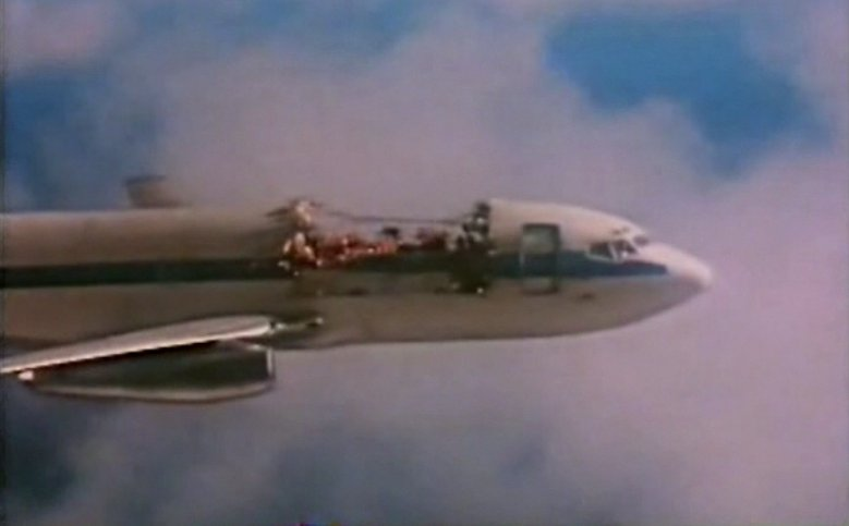 Miracle Landing Movie Review Airodyssey Net