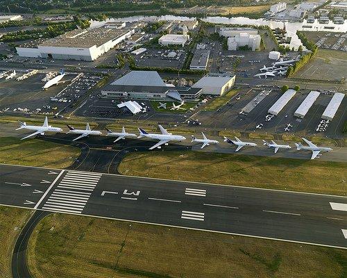 707, 717, 727, 737, 747, 757, 767, 777. Image by Jasen Miller via Flickr.
